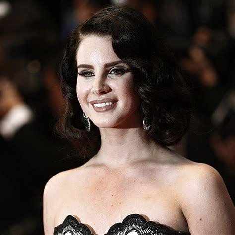 Listen New Lana Del Rey Track Let My Hair Down Leaked
