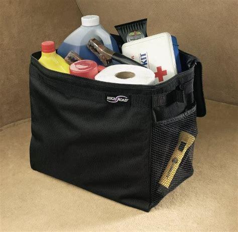rangement pour coffre de voiture un sac de rangement pour la voiture