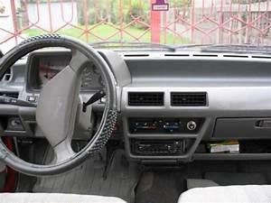 Nissan Micra  Type K 10  3 Drs   Zilver  Gereden 1996