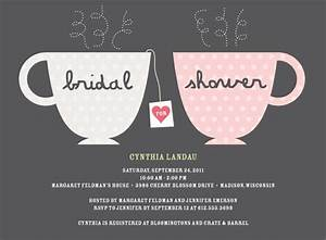 tea party bridal shower inspiration ideas With wedding divas bridal shower invitations