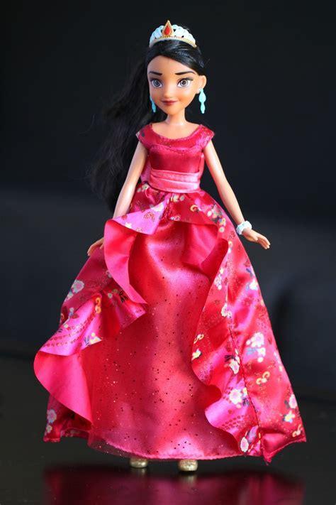 Introducing Disney's Newest Princess  Elena Of Avalor