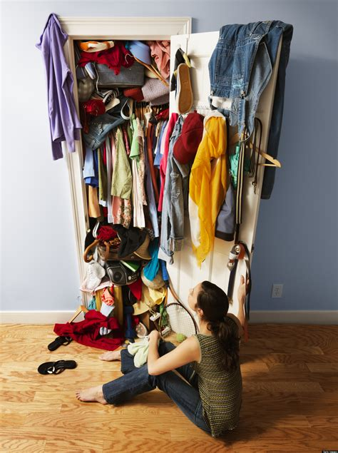 closet clean clutter declutter minutes cleaning messy hoarder mess jeans mom take space storage clear cleaner things business something weekend