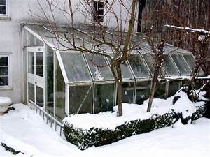 Gewächshaus Im Winter : garten anders ein gew chshaus besitzer lieben den ~ Lizthompson.info Haus und Dekorationen