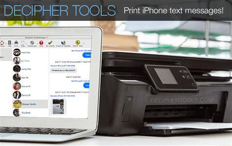 iphone texts on pc guide to printing iphone text messages 1733