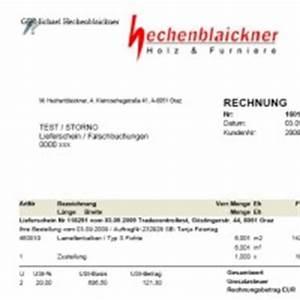 Rechnung Scannen : hechenblaickner newsletter ~ Themetempest.com Abrechnung