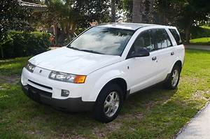 How To Sell Used Cars 2002 Saturn Vue Transmission