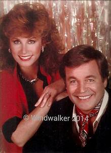 """80s Tv Series - Hart to Hart - 14""""x 11"""" Promotional Photo"""