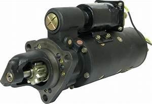Diagram 12 Volt Starter Generator