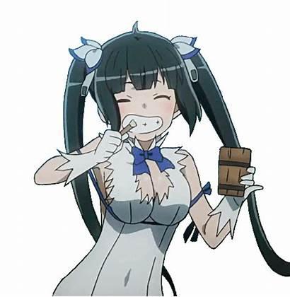 Anime Transparent
