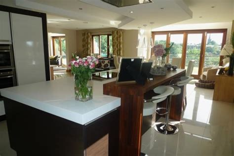 l shaped kitchen diner designs 5 bedroom detached house for in the sidings station 8843