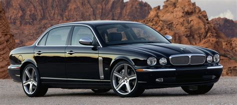 2004 Jaguar Super V8 - Supercars.net