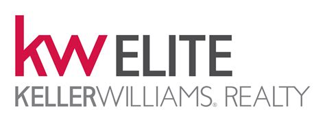 Kw Elite Modern Logos