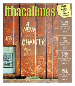 August 5 by Ithaca Times - Issuu
