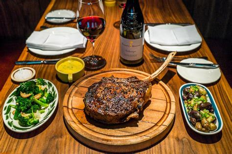 The Best Dryaged Steaks In Chicago  Serious Eats