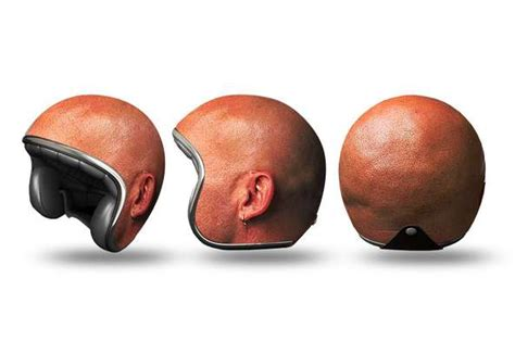 sick motocross helmets peculiar protective scullcaps helmet experiments by igor