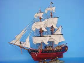 Pirate Ship Models