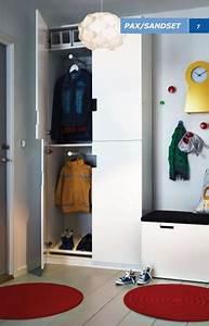 Petite Penderie Ikea : profondeur placard entree ~ Teatrodelosmanantiales.com Idées de Décoration