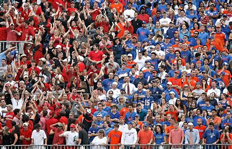 Top 8 College Football Neutral Site Rivalries 2013 Icon