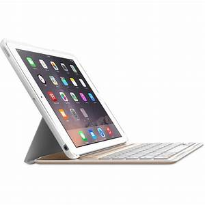 Qode Ultimate, keyboard, case for iPad (4th