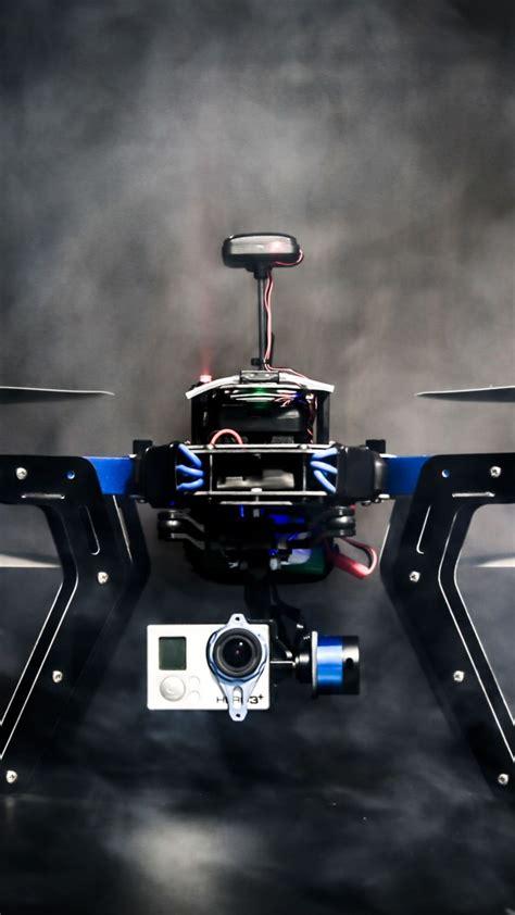 wallpaper  premier   drone quadcopter  tech