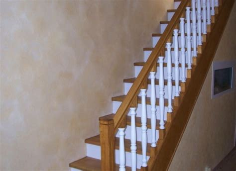 d 233 co peinture escalier bois interieur aulnay sous bois 21 13551708 faux surprenant escaliers