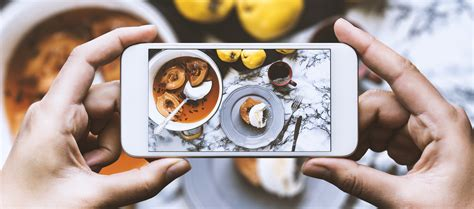 cuisine instagram how to use instagram to promote your food drink event