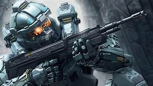Fred Halo 5 Guardians Wallpapers HD Wallpapers ID 15657