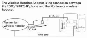 Threaded Headset Diagram