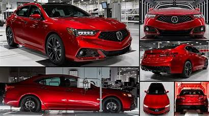 Pmc Tlx Acura Edition