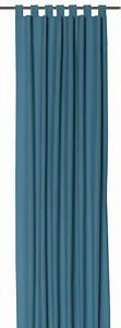 Rideau Bleu Pétrole : tom tailor 580911 rideau passants t dove bleu p trole 140 x 255 cm cuisine ~ Farleysfitness.com Idées de Décoration