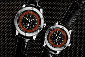 Watches & Cars: Ralph Lauren 45mm Automotive Watch