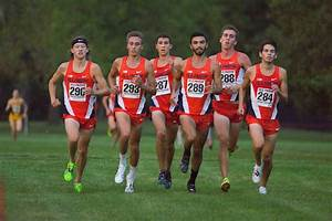 Men's cross-country runs away from competition at Indiana ...