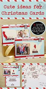 the 100 best images about christmas card ideas on With christmas cards with matching address labels