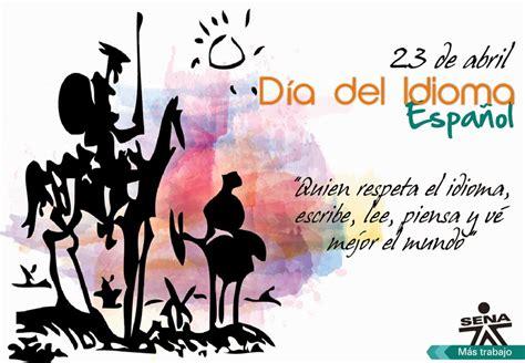 Blog Centro Agroecológico y Empresarial: 23 de abril - Día ...