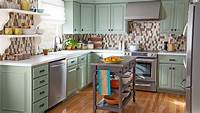 kitchen ideas on a budget Kitchen Updates on a Modest Budget