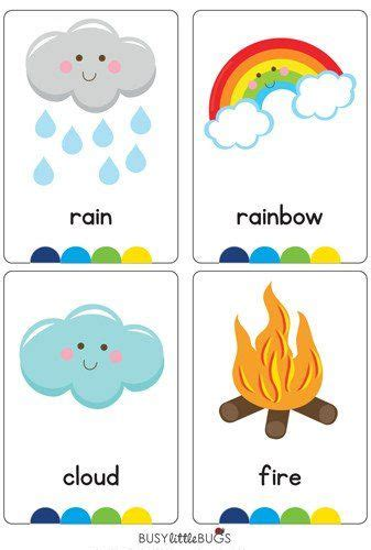 17 Best Images About Flash Cards On Pinterest  Earth Day, Jungle Animals And Community Helpers