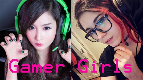 Playing With Xbox Gamer Girls Youtube