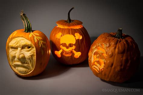 awesome pumpkin awesome halloween pumpkin carvings masqueman photography and design andrew hughes atlanta ga