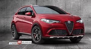 Suv Alfa Romeo Stelvio : scoop alfa romeo stelvio 2017 alfa biscione son suv ~ Medecine-chirurgie-esthetiques.com Avis de Voitures
