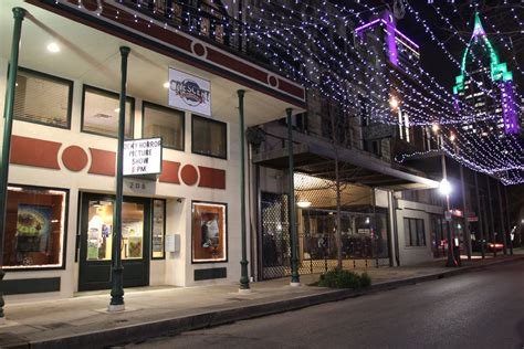 crescent theater mobile alabama independent  theater