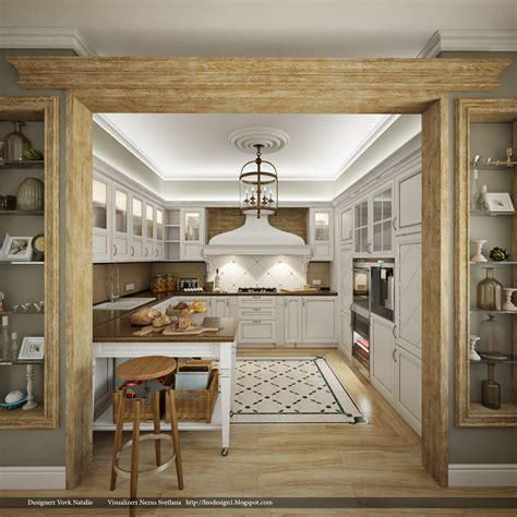 country chic kitchen country chic kitchen interior design ideas Country Chic Kitchen