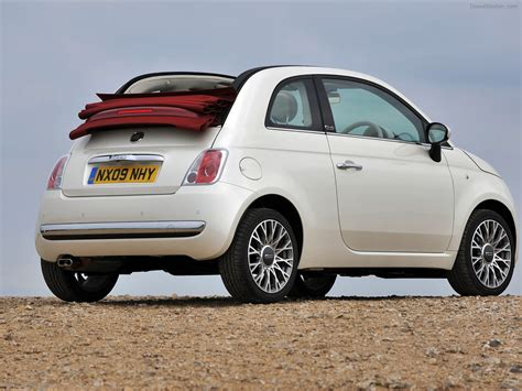 Fiat 500 Picture by New Fiat 500 C Car Picture 13 Of 48 Diesel Station