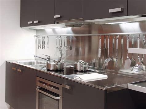 les cuisines en aluminium cuisine moderne et décoration tendance construire ma maison