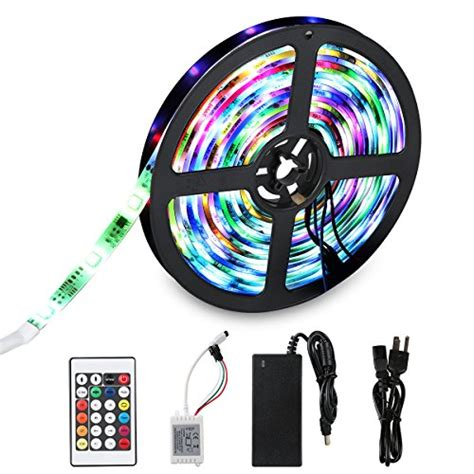 why are my led lights flickering flexible led light strip sdlife waterproof flicker color
