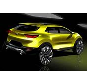 Kia Stonic SUV Review  Parkers