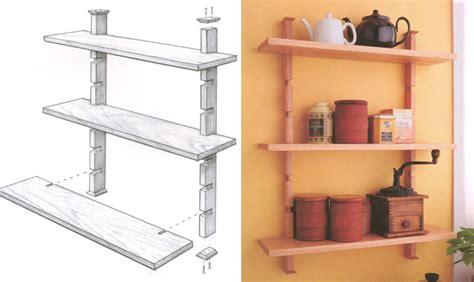 adjustable shelves startwoodworkingcom
