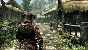 Skyrim Remaster Is Quotas Next Gen As Possiblequot GameSpot