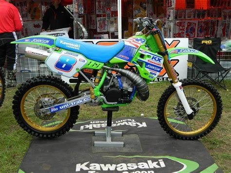 pro ama motocross kick two strokes moto related motocross forums
