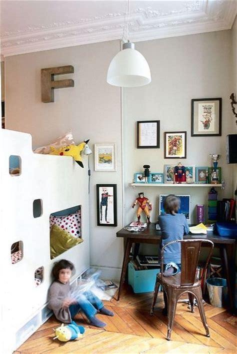 idee bureau pour petit espace 1000 images about bed on kid beds childs