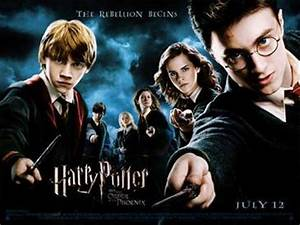 Harry Potter and the Order of the Phoenix (film) - Wikipedia